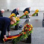 VE Day: Europe marks 75th anniversary amid coronavirus lockdown