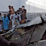Karachi plane crash: Black box recovered, says airline