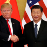 China, US vow to implement trade deal despite virus row