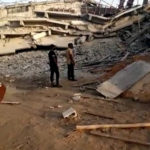 8-Storey Building Collapses In Imo, Scores Feared Dead (PHOTOS)