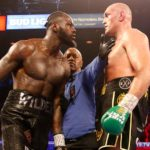 No chance of Fury fighting Wilder without a crowd – promoter