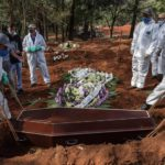 Brazil's Covid-19 death toll surpasses 20,000 mark