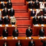 China drops GDP goal as parliament opens amid Covid-19 hit on economy