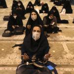 Iran advises against Eid travel as virus cases mount