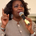 How Gunmen Chased NIDCOM Staff Out Of Allocated Office In Abuja – Dabiri-Erewa Alleges