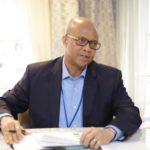 Buhari Renews Akabueze's Tenure As DG Budget