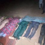 Gunmen Kill Over 50 Persons In Three Villages In Sokoto (Graphic Photos)
