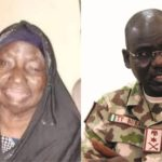 Chief Of Army Staff, Buratai Reportedly Loses Mother In Borno