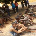 Police nab 23 kidnap suspects for allegedly terrorising three Adamawa LGAs