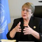 UN rights chief hails arrest of Rwanda genocide 'financier'