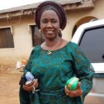 BRT Kill Wife Of Globacom's Top Official In Lagos