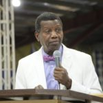 Will COVID-19 Ever Leave The World? Check Out What Pastor Adeboye Has To Say About It