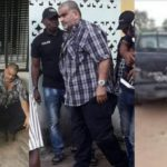 Update: Rescued Lebanese-Born Nollywood Actor Bilal Nosser Recounts Ordeal With Kidnappers (VIDEO & PHOTOS)