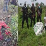 Kidnappers Abduct, Kill Three UNIPORT Students (PHOTOS)