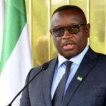 Sierra Leone appoints Nigerian as Head of COVID-19 Task Force