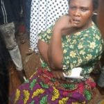 Church Disowns Woman Caught In Anambra Shrine