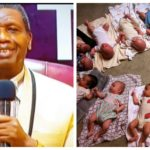 VIDEO: There will be a lot of babies as a result of this lockdown – Pastor Adeboye