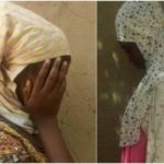 Girls Who Survived Nigeria's Baby Factory Share Their Stories