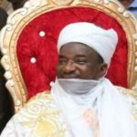 Another Emir, Ahmad Muhammad Asha is dead
