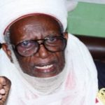 Another traditional leader, Jarman Kano dies at 86