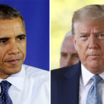 Obama Describes The Way Trump Has Handled The Coronavirus Pandemic As An 'Absolute Chaotic Disaster'