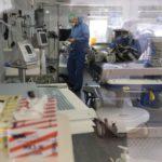 Coronavirus: 125 New People Tested Positive In Belgium,Brings Total To 58,186