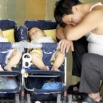 Father Devasted After A DNA Test Revealed That One Of Newborn Twins Is Not His