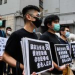 Hong Kong activists call for protest after China vows stronger security enforcement