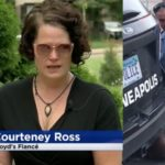 VIDEO: George Floyd's Fiancee Speaks, Calls On People To Forgive Cop Who Killed Him
