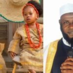 Abductors Have Asked For £100, 000 Ransom, Popular Oyo Islamic Cleric Whose Twins Were Abducted Reveals