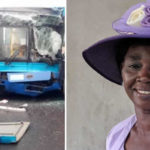 BRT Bus Driver Declared Wanted For Killing Globacom's PR Head's Wife