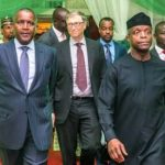 Infectious Disease Bill: Bill Gates Foundation Reacts To Claims Of $10m Bribe