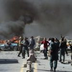 Taliban claims Afghan bomb attack, demands prisoner release