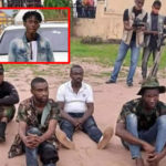 SARS Officials Arrest Soldier, Accomplice Who Kidnapped And Killed FUTO Student (PHOTOS)
