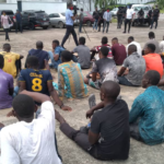 Navy Arrests Over 42 Suspected Cultists In Cross River