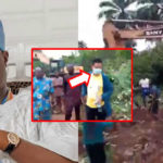 Ooni Of Ife Sold It To Us, Chinese Tells Osun Farmers After They Were Caught Excavating Acres Of Land (VIDEO)