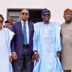 South West governors inaugurate O'dua board