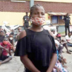 Police Arrests 20-Year-Old Girl, Accomplice For Selling Her Baby For N130,000 In Lagos