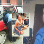Suspected Cultists Kill Young Man In The Presence Of His Girlfriend At Mile 3, Port Harcourt (photos)