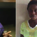 2 Lagos Housemaids Defile Employer's Daughters With Fingers, Sticks