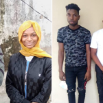 EFCC Arrests Social Media Influencer, Four Others For Alleged Internet Fraud