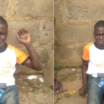 Boy Apprehended While Allegedly Defiling Six Year Old Girl Inside An Uncompleted Building