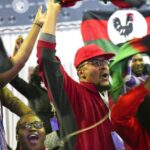 How Malawian voters celebrated president Chakwera's poll victory