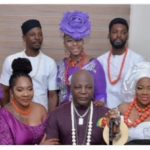 'I Have 9 Children, 16 Grandchildren' – Charly Boy Counts His Blessings As He Turns 70