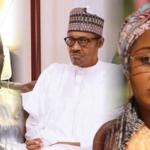 War In Aso Rock Villa: President Buhari's PA, Yusuf, Mamman Daura And Aso Rock Cabal Gang Up Against Aisha
