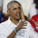 Obama voices support for young US protesters