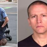 See The Staggering Amount Court Set Bail Of White Police Officer Who Killed George Floyd