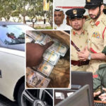 Dubai Police Unveil Official Reason For Hushpuppi's Arrest, Real Name And Age (photos)