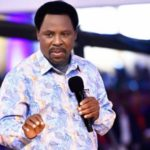 TB Joshua Reveals When He Will Reopen His Church
