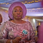 Governor Fayemi's Wife Recounts How Her Mother's Relative Tried To Sexually Molest Her